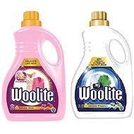 WOOLITE Extra Delicate 2 l (33 praní) + WOOLITE Extra Complete 2 l (33 praní) - Súprava