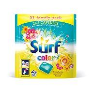 SURF Color Fruity Fiesta 45 ks - Kapsuly na pranie