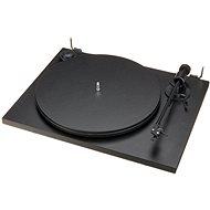 Pro-Ject Primary + OM5E - čierny - Gramofón