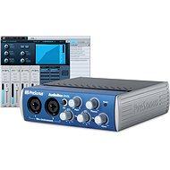 Presonus AudioBox 22 VSL - Zvuková karta