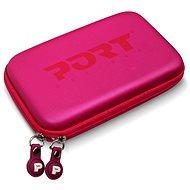 """PORT DESIGNS Colorado 2.5 """"ružové - Puzdro na pevný disk"""