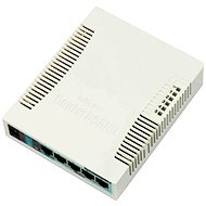 Mikrotik RB260GS - Smart Switch