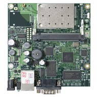 Mikrotik RB411AR - Routerboard