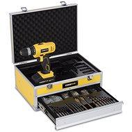 PowerPlus POWX0026LI - Akuvŕtačka