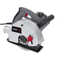 PowerPlus POWE80050 - Drážkovacia fréza