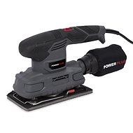 PowerPlus POWE40010 - Vibračná brúska