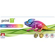 PRINT IT OKI (44973536) C301/C321 black - Alternatívny toner