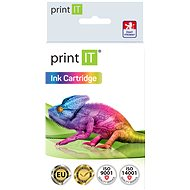 PRINT IT Epson T0711 D78/DX4000/DX5000/DX6000/DX7000F Black - Alternatívny atrament