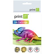 PRINT IT Epson T0714 D78/DX4000/DX5000/DX6000/DX7000F Yellow - Alternatívny atrament