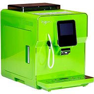 LUCAFFÉ Raffaello Latte Pro, zelená - Automatický kávovar