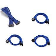 Phanteks Extension Cable Set - Modrá