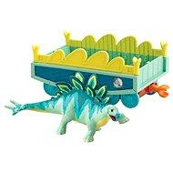 Dinosaur Train - Morris s vagóniky - Herná súprava