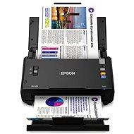 Epson WorkForce DS-520N - Skener