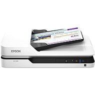 Epson WorkForce DS-1630 - Skener