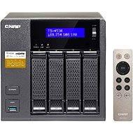 QNAP TS-453a-4G - Dátové úložisko