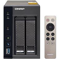 QNAP TS-253A-8G - Dátové úložisko
