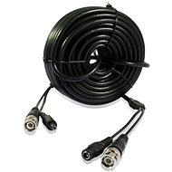 ZMODO Video + Power Cable 18 m - Príslušenstvo