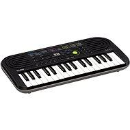 Casio SA 47 - Detské klávesy