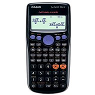 Casio FX 350ES PLUS - Kalkulačka