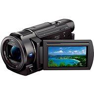 Sony FDR-AX33 - Digitálna kamera