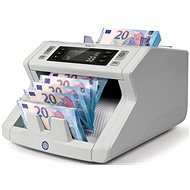 SAFESCAN 2250 - Stolná počítačka bankoviek