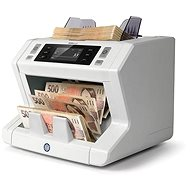 SAFESCAN 2610 - Stolná počítačka bankoviek