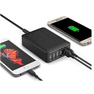 Ravpower Quick Charge 3.0 6-Port Wall Charger - Nabíjačka