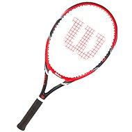 Wilson Federer Team 105 TNS RKT W / O CVR - Tenisová raketa