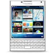 BlackBerry Passport QWERTY White - Mobilný telefón