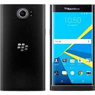 BlackBerry Priv Black - Mobilný telefón