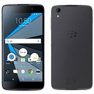 BlackBerry DTEK50 Qwerty Carbon Grey - Mobilný telefón