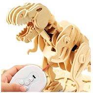 RoboTime - Tyranosaurus - Stavebnica
