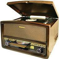 Roadstar HIF-1937TUMPK - Gramofón
