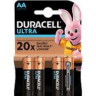 Duracell Turbo Max AA 4ks - Batéria