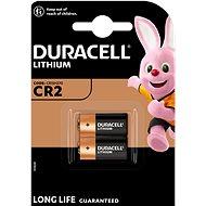 Duracell Ultra CR2 2 ks - Batéria