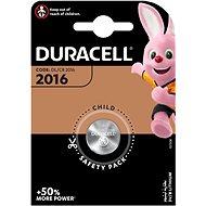 Duracell CR2016 - Batéria