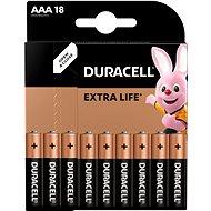 Duracell Basic AAA 18 ks - Batéria