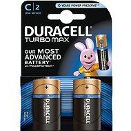 Duracell Turbo Max C 2 ks - Batéria