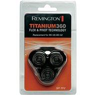 Remington Náhradné frézky SP-TF2 Dual Track Titanium - Príslušenstvo