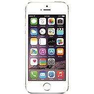 iPhone 5S 32GB (Silver) strieborný - Mobilný telefón