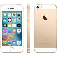 iPhone SE 32 GB Zlatý - Mobilný telefón