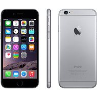 iPhone 6 32GB Space Gray - Mobilný telefón