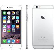 iPhone 6 64GB Silver - Mobilný telefón