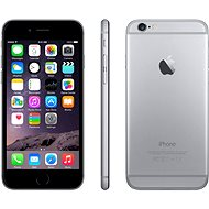 iPhone 6 128GB Space Grey - Mobilný telefón
