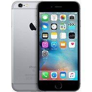 iPhone 6s 32 GB Space Gray - Mobilný telefón