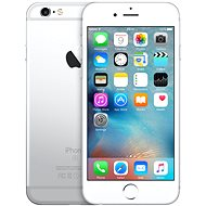 iPhone 6s 32 GB Silver - Mobilný telefón