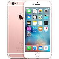 iPhone 6s 32 GB Rose Gold - Mobilný telefón