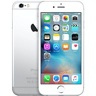 iPhone 6s 64 GB Silver - Mobilný telefón