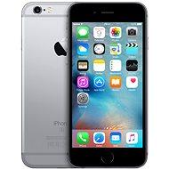 iPhone 6s 128 GB Space Gray - Mobilný telefón
