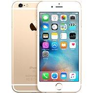 iPhone 6s 128GB Gold - Mobilný telefón